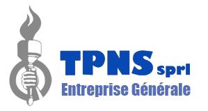 TPNS Sprl – Electricité, sécurité, rénovation, immobilier